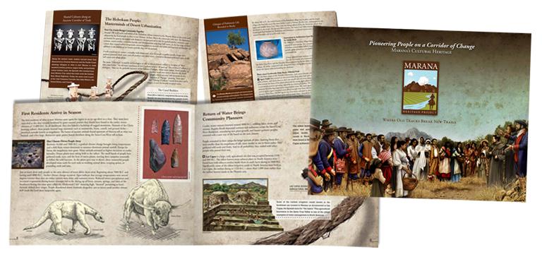 Marana Heritage Project