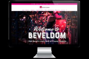 mat-bevel-company-website-digital-media-program